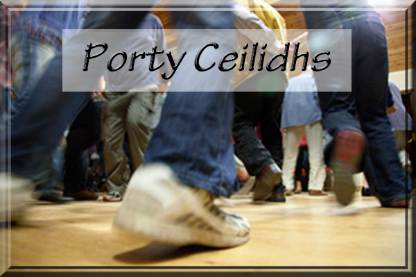 Porty ceilidhs